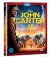 존 카터 : 바숨 전쟁의 서막 3D : 블루레이