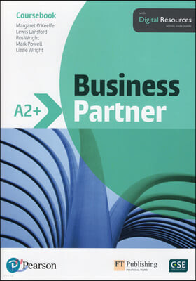 Business Partner A2+ : Student Book with Digital Resources