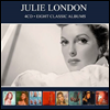 Julie London - 8 Classic Albums (Remastered)(Digipack)(4CD)