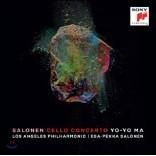 Yo-Yo Ma 에사 페카 살로넨: 첼로 협주곡 (Esa-Pekka Salonen: Cello Concerto)