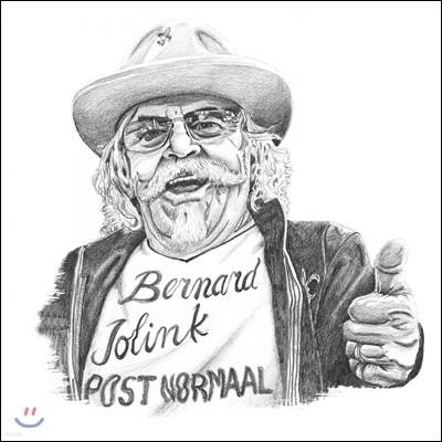 Bennie Jolink (베니 조린크) - Post normaal [LP]