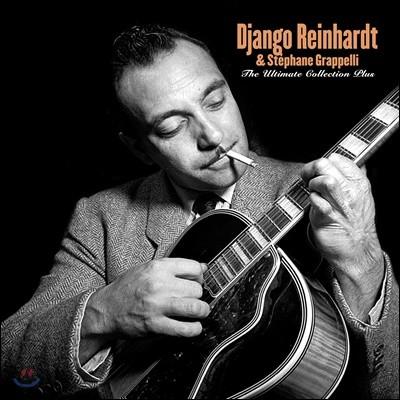 Django Reinhardt & Stephane Grappelli (장고 라인하르트 & 스테판 그레펠리) - The Ultimate Collection Plus