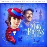 메리 포핀스 리턴즈 영화음악 (Mary Poppins Returns: The Songs)