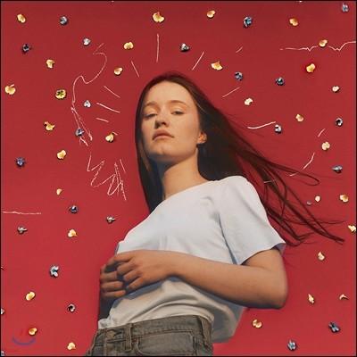 Sigrid - Sucker Punch 시그리드 1집 [LP]