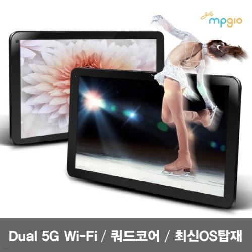 엠피지오 ATHENA 10(8GB) 쿼드코어/최신OS/오레오탑재/태블릿PC/인강
