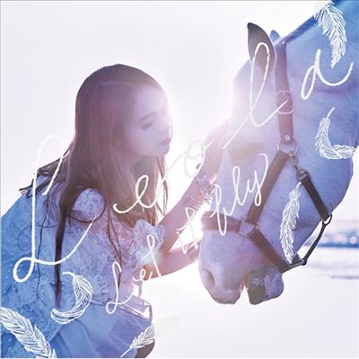 Leola (레올라) - Let It Fly (기간생산한정반)