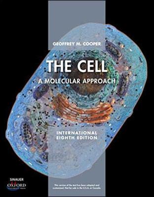 The Cell : A Molecular Approach, 8/E