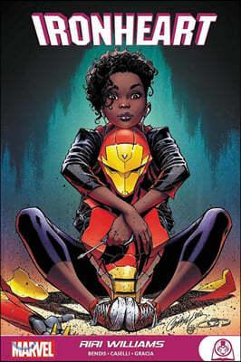 Ironheart: Riri Williams