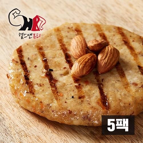 [헬스앤뷰티] 현아닭 닭가슴살 스테이크 5팩