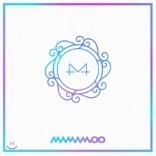 마마무 (Mamamoo) - 미니앨범 9집 : White Wind