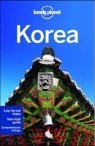Lonely Planet Country Korea