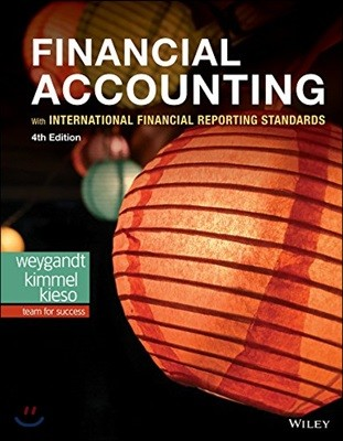 Financial Accounting, 4/E