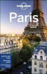 Lonely Planet City Paris