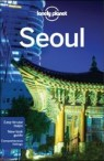 Lonely Planet City Seoul
