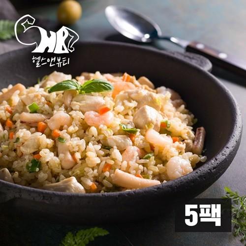 [헬스앤뷰티] 해품닭 필라프 5팩
