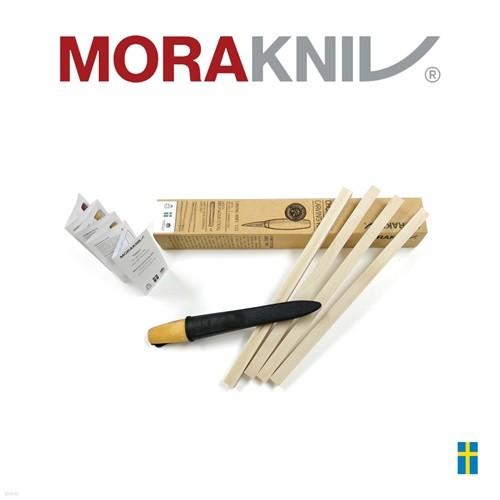 [모라나이프] 우드카빙 120 나이프 젓가락 키트 (13275)