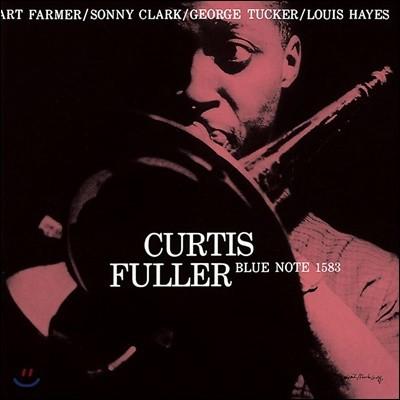 Curtis Fuller (커티스 풀러) - Curtis Fuller Vol.3