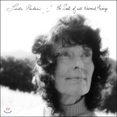 Linda Perhacs (린다 퍼헥스) - The Soul Of All Natural Things [LP]