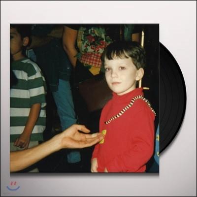 Angelo De Augustine (앤젤로 데 어거스틴) - Tomb 정규 2집 [LP]