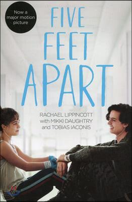 Five Feet Apart 영화 파이브 피트 원작소설