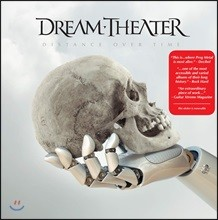 Dream Theater - Distance Over Time 드림 시어터 정규 14집