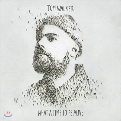 Tom Walker (톰 워커) - What A Time To Be Alive 1집 [LP]