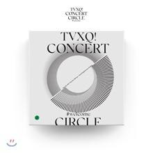 동방신기 (TVXQ!) - TVXQ! Concert -Circle- #welcome DVD