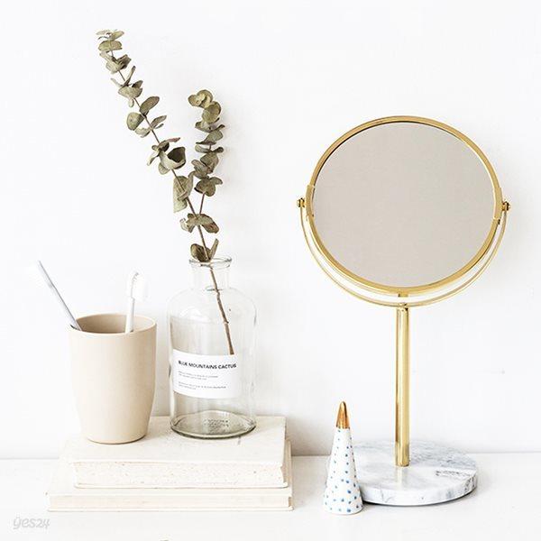 마블 화장거울