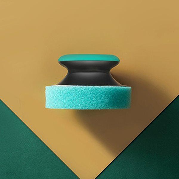 손잡이 스펀지 청소솔 브러쉬 세면대 화장실 욕실