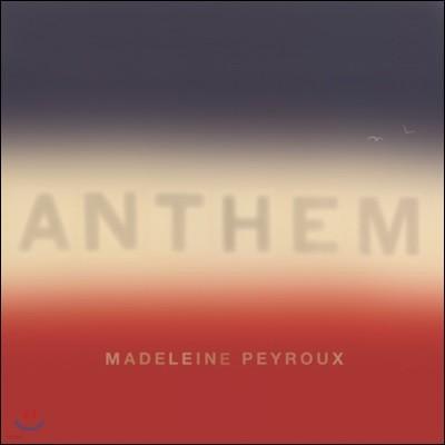 Madeleine Peyroux (마들렌느 페이루) - Anthem 정규 8집