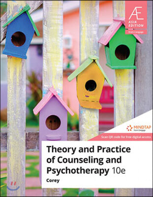Theory and Practice of Counseling and Psychotherapy, 10/E