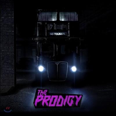 Prodigy (프로디지) - No Tourists 7집