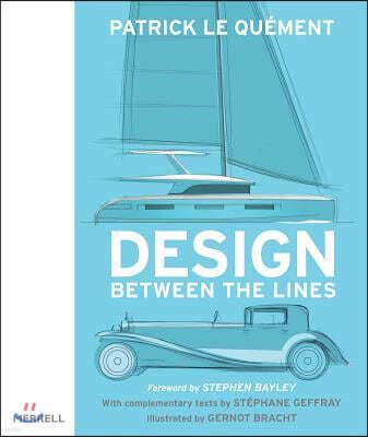 Design Between the Lines