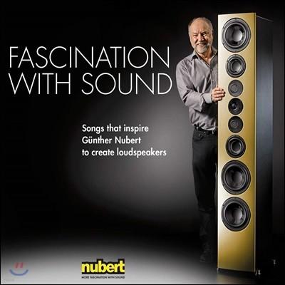 Inakustik & Nubert 레이블 오디오파일 모음집 (Nubert: Fascination With Sound)