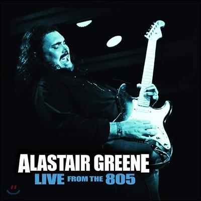 Alastair Greene (앨러스테어 그린) - Live From The 805