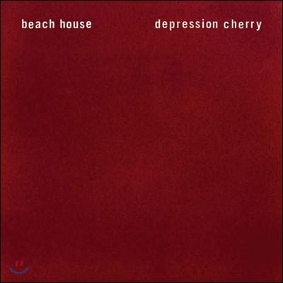 Beach House - Depression Cherry 비치 하우스 정규 5집 [LP+CD]