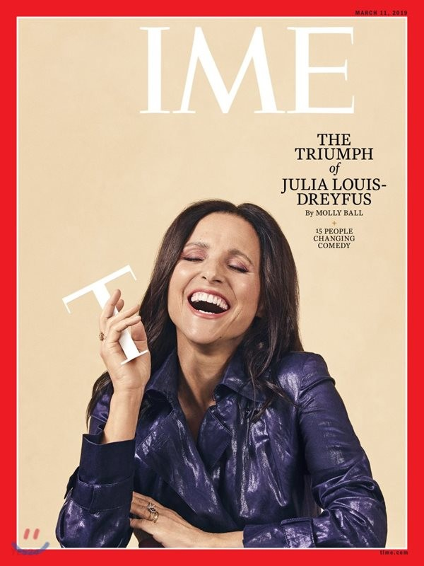 Time (주간) - Asia Ed. 2019년 03월 11일