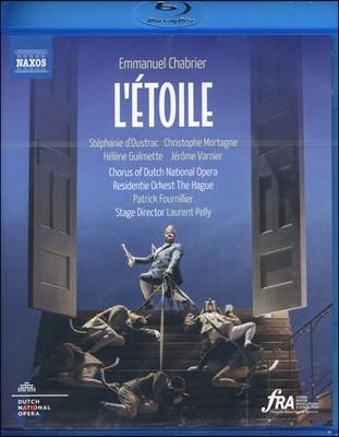Stephanie d'Oustrac 엠마누엘 샤브리에: 오페라 '별' (Emmanuel Chabrier: L'Etoile)