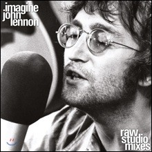 John Lennon (존 레논) - Imagine (Raw Studio Mixes) [LP]