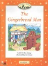Classic Tales Beginner Level 2 The Gingerbread Man : Story book