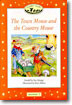 Classic Tales Beginner Level 2 The Town Mouse and the Country Mouse: Story book