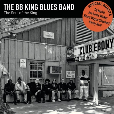 B.B. Kings Blues Band - A Tribute To The King
