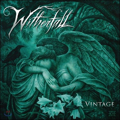 Witherfall (위더폴) - Vintage