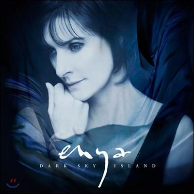 Enya (엔야) - Dark Sky Island [LP]