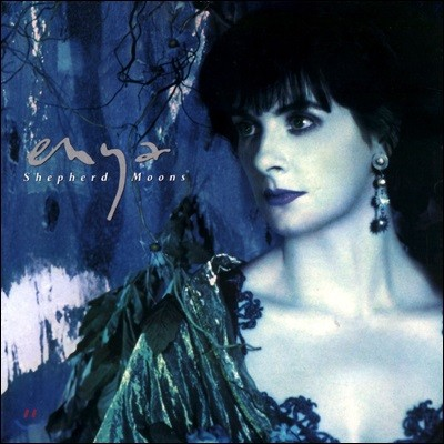 Enya (엔야) - Shepherd Moons [LP]