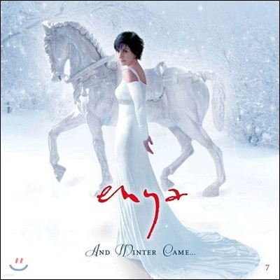 Enya (엔야) - And Winter Came [LP]