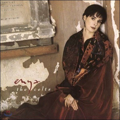 Enya (엔야) - The Celts [LP]