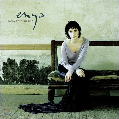 Enya (엔야) - A Day Without Rain [LP]