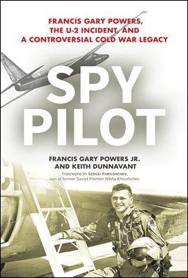 Spy Pilot