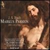 Jordi Savall 바흐: 마가 수난곡 (Bach: Markus Passion BWV247)